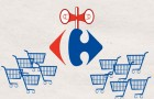 Un nou hipermarket Carrefour in sud-vestul Capitalei
