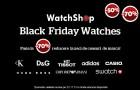 Reducere la cele mai cunoscute ceasuri de marca