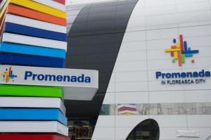 Calatorii pe luna pentru cei mici @ Promenada