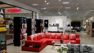 Magazinul Casa Rusu din Cora Constanta, extins