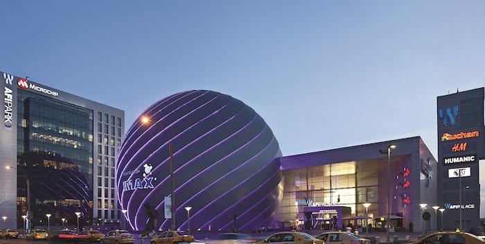 Dezvoltatorul AFI Cotroceni va inaugura in doi ani un mall in inima Brasovului