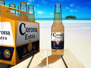 Bergenbier, distribuitor exclusiv al berei Corona Extra
