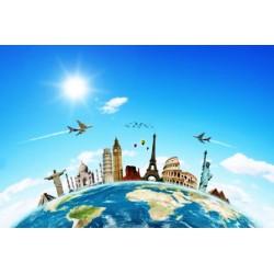 Agentia de turism Paralela 45 a depasit 100 de circuite in portofoliu