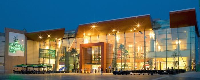 Petrecere de 8 Martie cu Brio Sonores @ Baneasa Shopping City