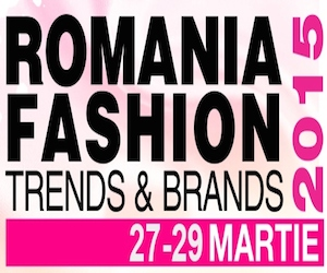 Romanian Fashion Trends & Brands 2015