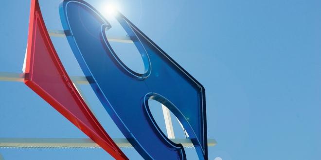 Carrefour continua extinderea in Brasov