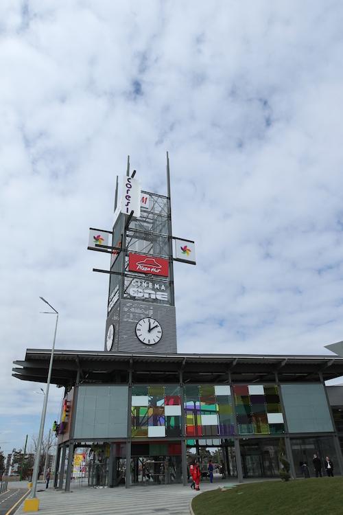 Coresi Shopping Resort: Ce branduri au magazine in primul mall din Brasov?