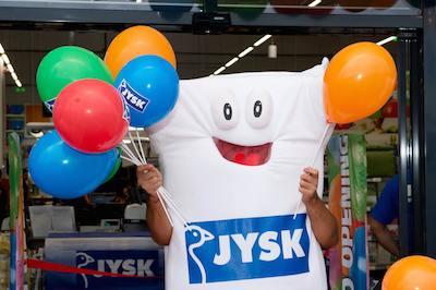 Retailerul de saltele si perne JYSK – prezent in Piatra Neamt