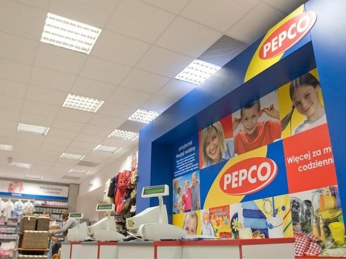 Pepco ajunge la zece magazine in doar doua luni