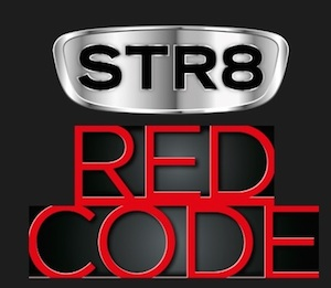 Red Code, de la STR8