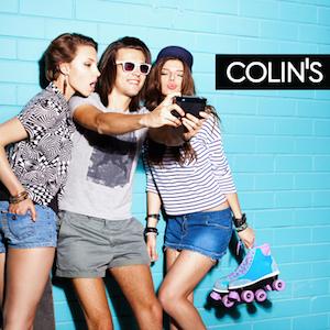 Colin's a inaugurat al saptelea magazin si vizeaza o retea de 25 de unitati