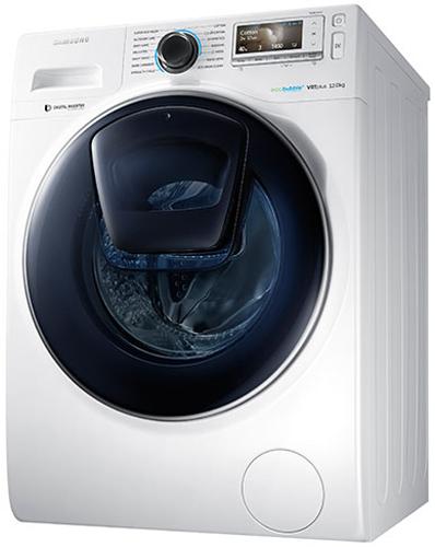 Samsung Addwash – masina care te lasa sa mai adaugi haine dupa ce a inceput ciclul de spalare