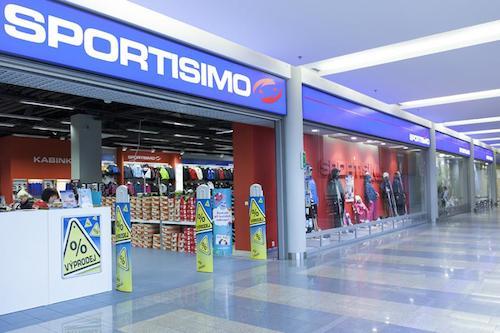 Un nou retailer de echipamente sportive: Sportisimo