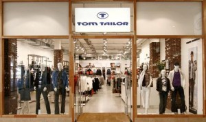 Tom Tailor in Timisoara