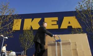 Ikea a avut 3,2 milioane de vizitatori