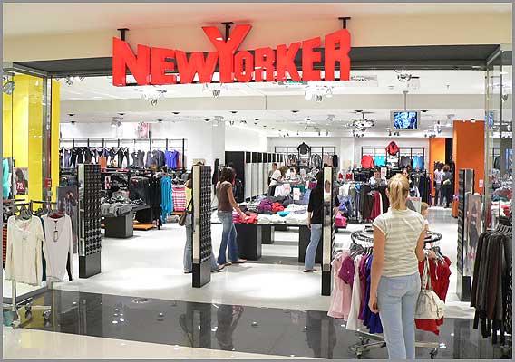 Deschidere NewYorker