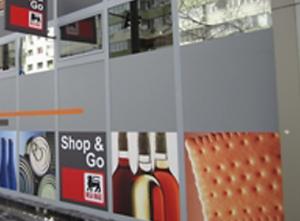 Shop&Go Chilia Veche