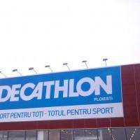 Decathlon Ploiesti