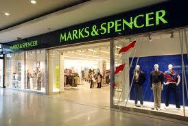 Marks &Spencer