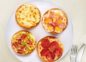 Pizza Hut iPAN