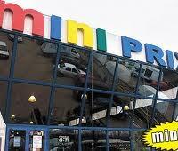 Discount De 50 La Tricourile De La Miniprix Retailersro