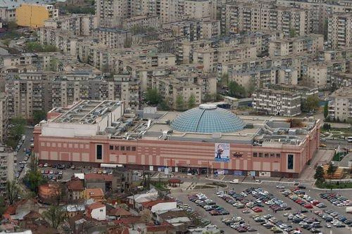 1999 Bucuresti Mall