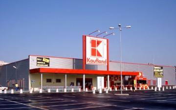 Kaufland deschide magazin în Lugoj