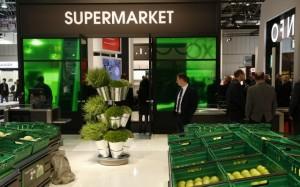 EuroShop 2014, The World`s Leading Retail Trade Fair