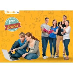 Okazii - Back to school
