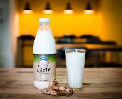 Lapte Organic Olympus