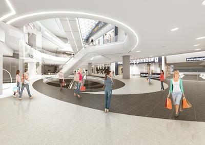 Mega Mall inaugurat pe 14 mai
