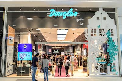Douglas Mega Mall