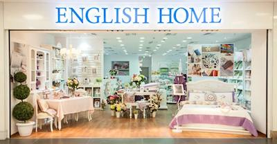 English Home deschide al treilea magazin din tara in Plaza Romania