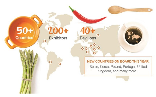 Speciality Food Festival Dubai 2015
