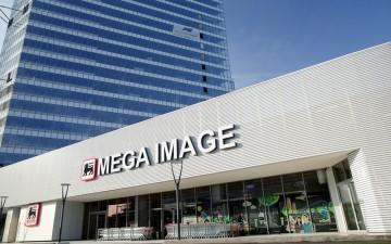 Mega Image, peste 600 magazine în România