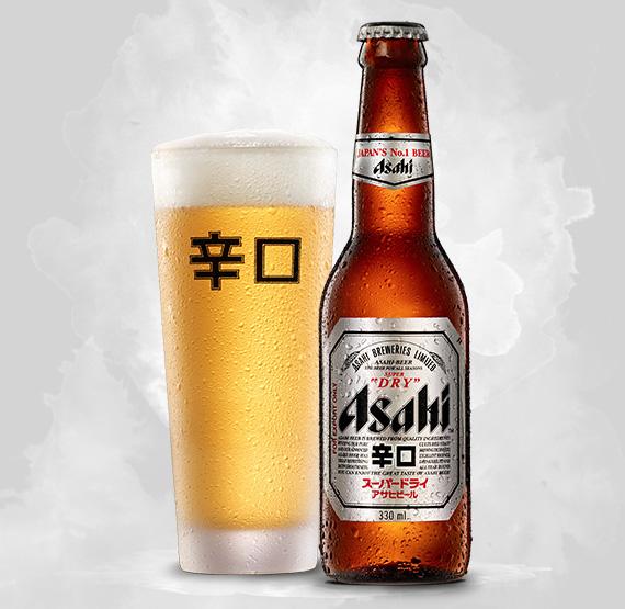 Asahi preia Peroni si Grolsh