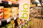 Carrefour vrea să deschidă supermarketuri cu produse bio