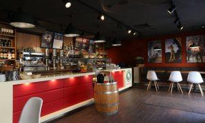 Creșterea consumului dinamizează piața de restaurante și cafenele din București