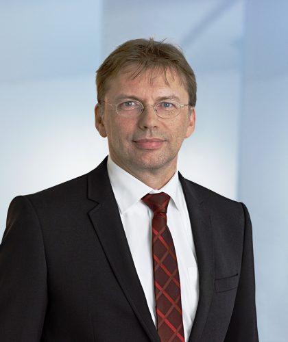 Roland Ruffing - CEO MCCR