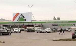 Leroy Merlin deschide la Timișoara al 15-lea magazin din rețea
