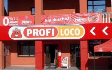 Profi se extinde cu magazinele Loco în mediul rural