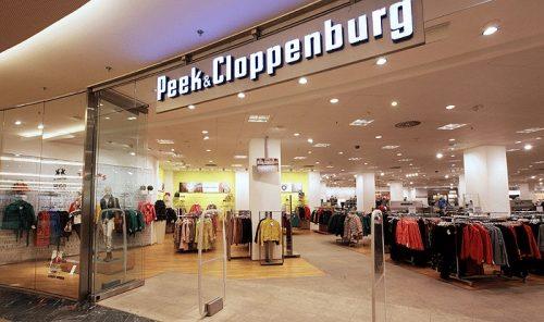 Peek & Cloppenburg