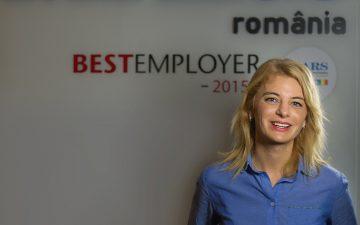 Nou director la Mars România