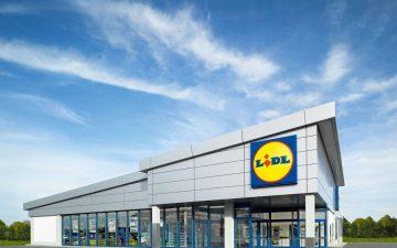 Lidl deschide magazin la Târgu Jiu și pregătește încă unul în Cluj-Napoca