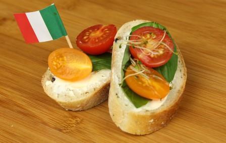 sandvis-italian
