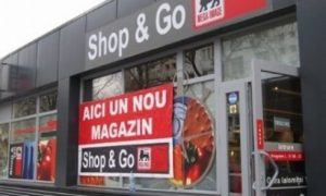 Mega Image deschide sase magazine