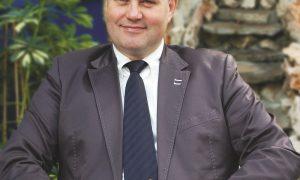 Nou director general la Praktiker