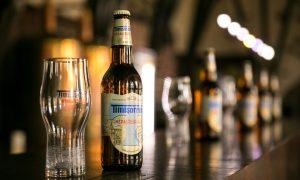 Ursus Breweries lansează Timişoreana Nepasteurizată