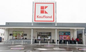 Kaufland: marcă proprie fără lactoză și fără gluten