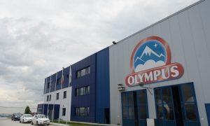 Olympus România are un nou director comercial